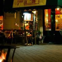 lef restaurant